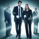 Spinoff Online LIVE: Chris Carter Reopens 'The X-Files' Spinoff Online