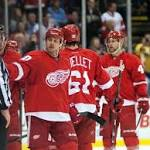 Weiss scores first goals in over a year, Red Wings top Senators