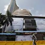 Indian stocks plunge 11% in a month