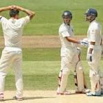 Honour amoung rivals: Mitchell Johnson salutes Virat Kohli as a 'fierce competitor'