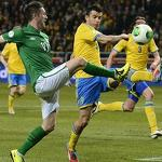 Keane ruled out of Austria clash