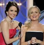 Reminder: The Golden Globes could bring a Poehler-Fey-Clooney prank ...