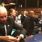 House Democrats Deliver Sit-In Via Digital Platforms