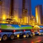 Fonterra factors recovery in forecast