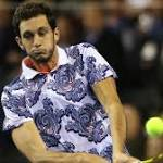 Murray helps Brits to 2-0 Davis Cup lead over US