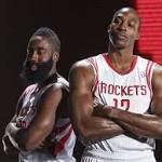 Houston Rockets: No. 9 in NBA Watchability Rankings
