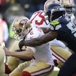 49ers lose to Cardinals 19-13