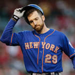 Ike Davis' father happy son is no longer a Met