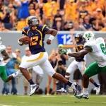 2013 NFL Draft: Possible Patriots: Stedman Bailey, WR, West Virginia