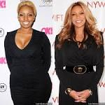NeNe Leakes Tells Wendy Williams to 'Be Scared' Amid Feud Over Hermes ...