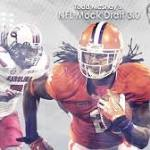 2014 NFL Mock Draft 3.0