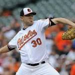 Improbable Wins Continue for the Baltimore Orioles