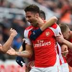 Newcastle United vs. Arsenal: Score, Grades, Reaction from Premier League