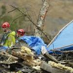 Death toll expected to climb as mudslide search continues