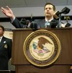 Former U.S. Attorney Ditches GOP Over 'Dangerous Demagogue' Donald Trump