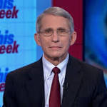 Face the Nation Transcripts October 19, 2014: Fauci, Blackburn