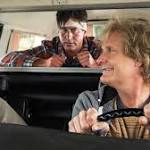 'Dumb and Dumber To': Dim and dimmer