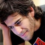 Aaron Swartz to Be Honored by Library Association