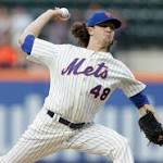 Saturday's MLB roundup: Mets' deGrom wins pitchers' duel