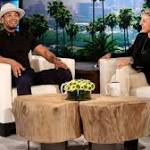 Empire Star Jussie Smollett Speaks on Being Gay and Why He's Never Been in ...