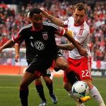 Red Bulls Control Home Opener But Settle For 0-0 Tie With DC United