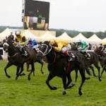 Royal Ascot Results 2015: Winners, Payouts, Orders of Finish for Saturday Races