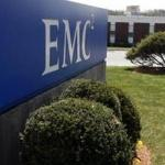VMware, EMC's 'big data' push lifts stocks