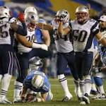 Patriots vs. Chargers: Full Report Card Grades for New England