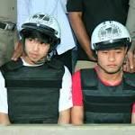 Rift grows over Thai beach murder inquiry