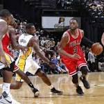 Mixed Messages, Mismatched Pieces Could Leave Bulls Lost This Season