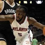 NBA: Atlanta Hawks win franchise-best 57th game