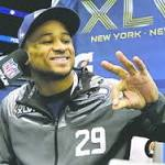 Three Longhorn defensive backs face off in Super Bowl XLVIII