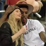 Nick Young fires back at Iggy-hating ESPN anchor