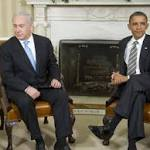 Netanyahu's relationship with Obama has hovered between distrust and ...
