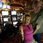 Las Vegas casinos partner with hotel chains