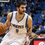 Ricky Rubio shows grit, propels Minnesota Timberwolves past Memphis Grizzlies