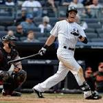 Ellsbury's all-around game boosts Yankees