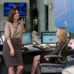 'The Newsroom' Recap: Occupy Wall Street Gets Real
