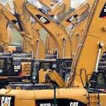 Caterpillar On The Rise After Bulldozing Earnings Expectations