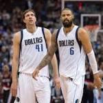 Trail Blazers look for revenge against Mavericks