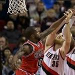 Mike Dunleavy foul on Damian Lillard wasn't 'cheap,' it was priceless for Trail ...