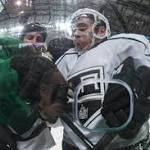 Costly Turnovers Lead to Stars Loss Against Kings