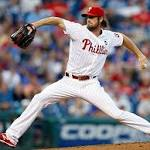 Phillies get big outings from Cole Hamels, Ryan Howard to beat Mets