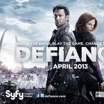 TV tonight: season premieres of 'Defiance' on Syfy and 'Oh Sit' on CW