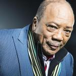 Quincy Jones Video Q&A: The Legend At 80
