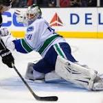 Risk doesn't reward taxed Canucks