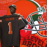 Cleveland Browns' Mock Draft and Big Board: Updated Day 3 Predictions