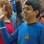 "Capt. Kirk beamed down, but Texas Lottery's ""Star Trek"" Guinness record attempt ..."