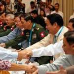 Ethnic rebel armies an unsolved Myanmar puzzle
