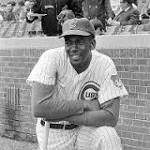 We've lost the great Ernie Banks, who brought unbridled joy to baseball